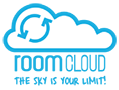 RoomCloud Channel Manager Booking Engine Logo