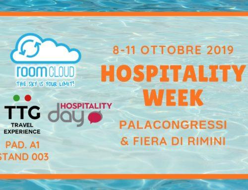 TTG and Hospitality Day 2019 in Rimini