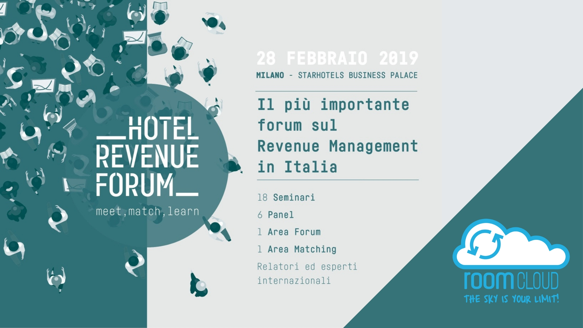 Hotel Revenue Forum 2019