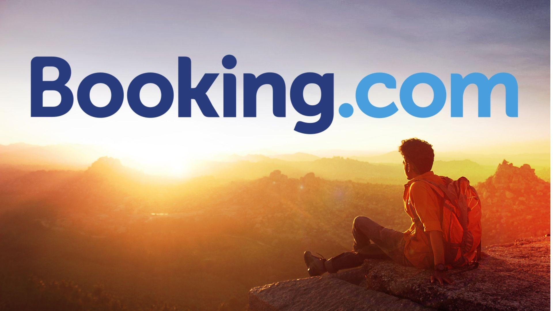 Booking.com Opportunities