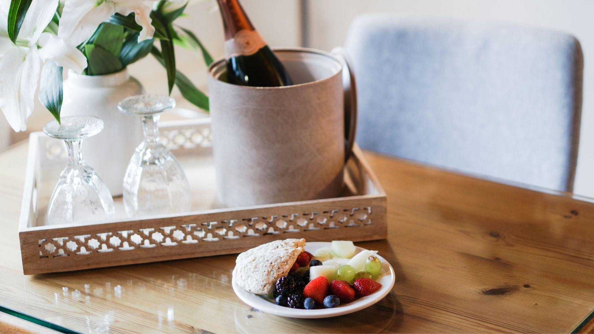 Upselling in hotel: come appagare gli ospiti ancor prima di vendere