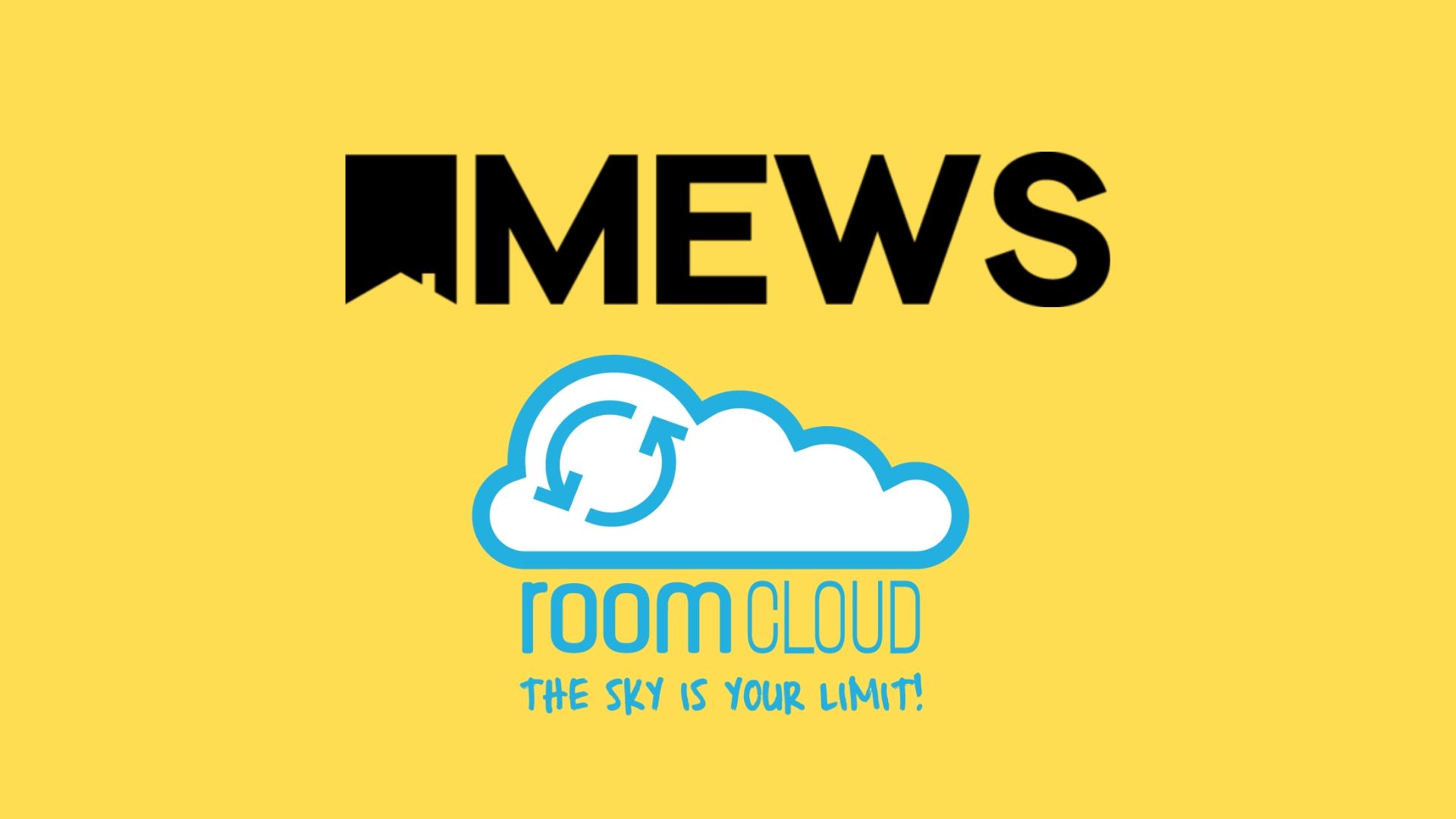 Mews PMS and RoomCloud Channel Manager join forces