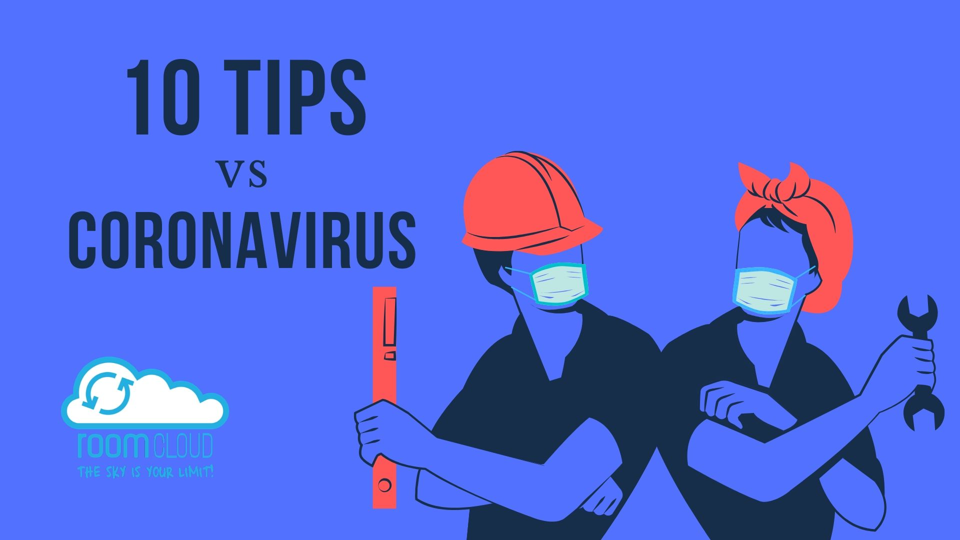 10 practical tips for hoteliers during Coronavirus crisis