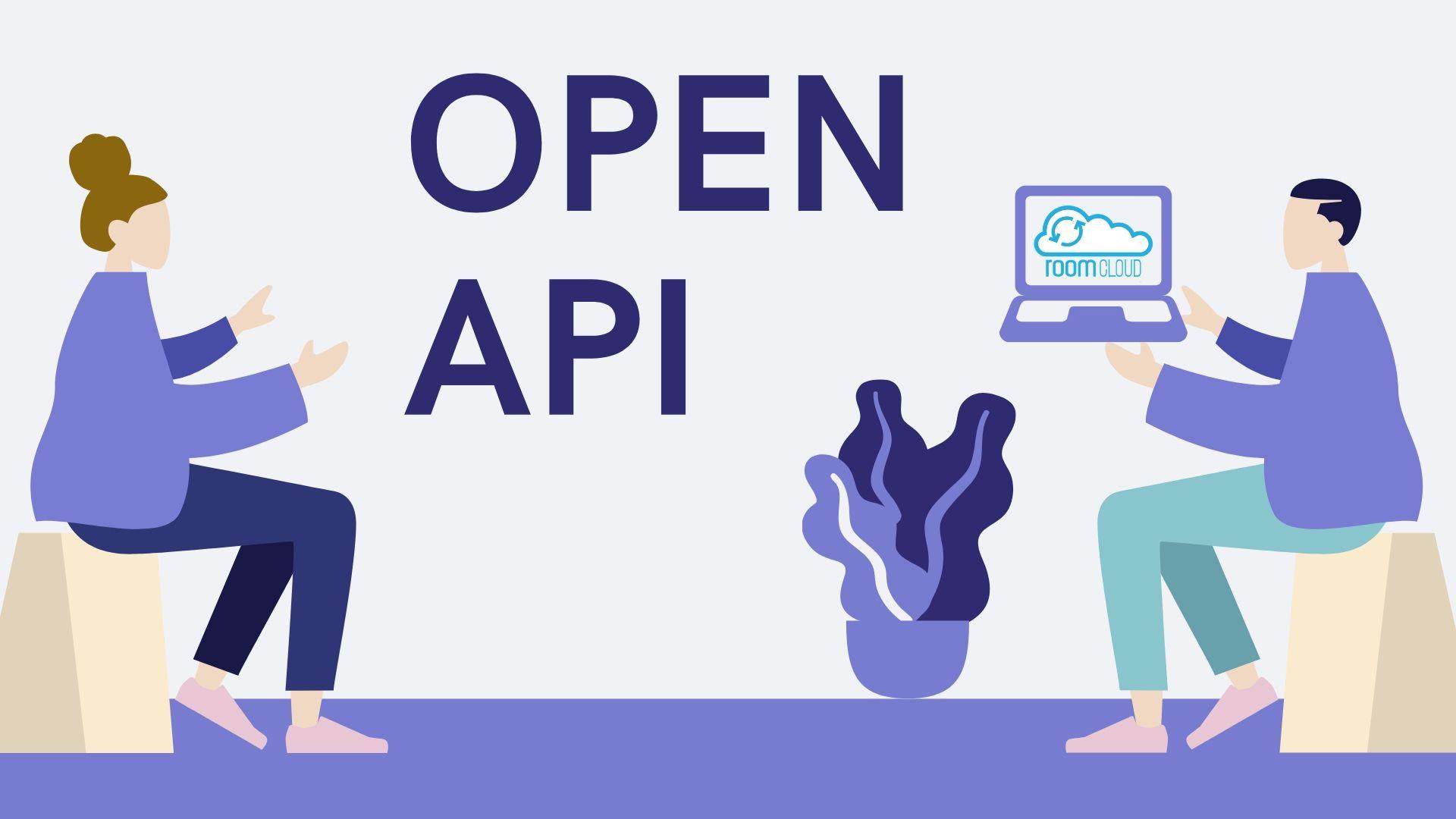 Cosa sono le API aperte e perchè ti servono?