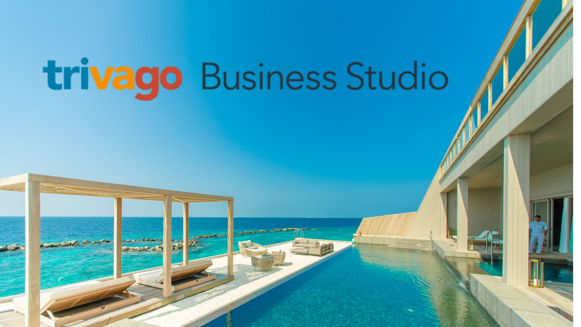 Improve your visibility with trivago Business Studio