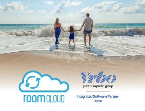 RoomCloud Channel Manager is integrated with Vrbo