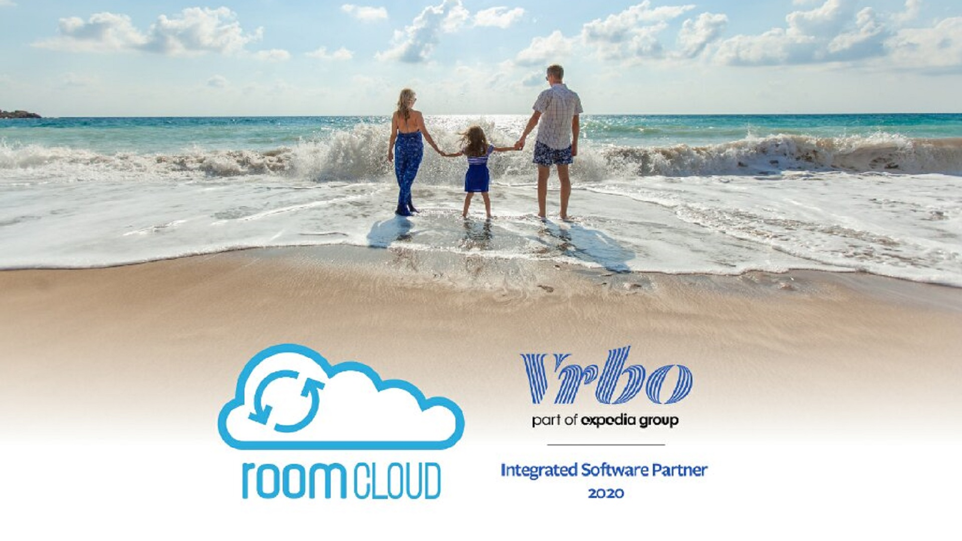 RoomCloud Channel Manager è ufficialmente integrato con Vrbo