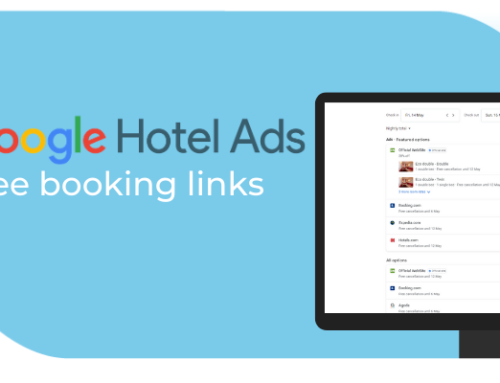 Google free booking links. What changes and how to connect?