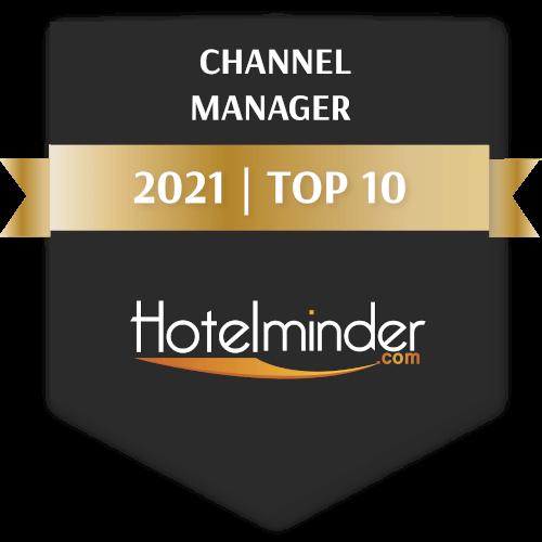 Hotelminder Top 10 Channel Manager