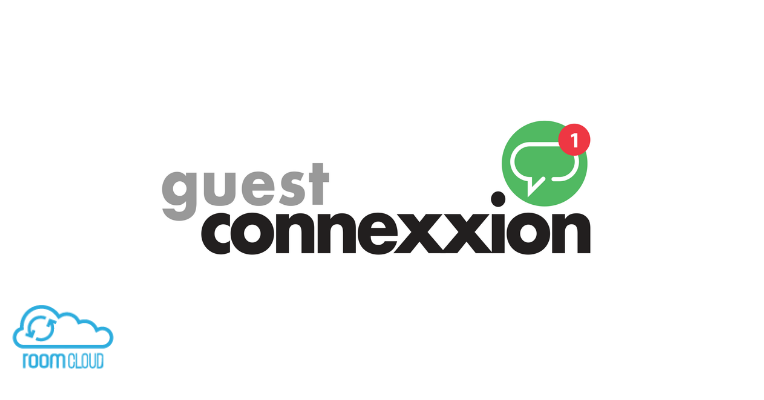 Guest Connexxion all-in-one messaging platform